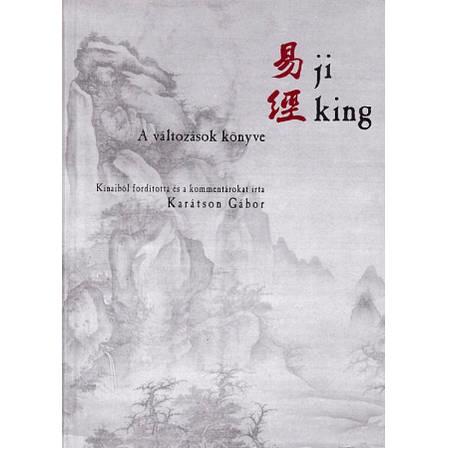 Ji King – A változások könyve