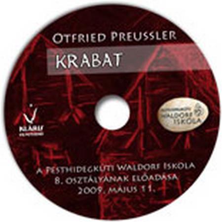 Otfried Preussler – Krabat
