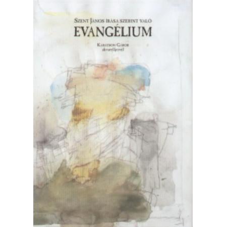 Szent János írása szerint való evangélium