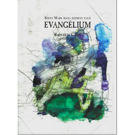 Szent Márk írása szerint való evangélium