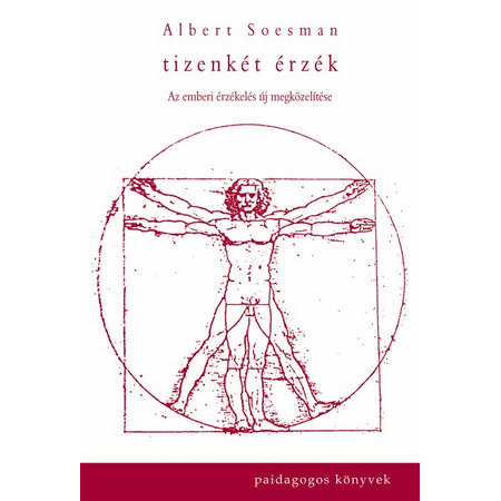 Albert Soesman – Tizenkét érzék